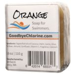 Anti-Chlorine Soap | Orange