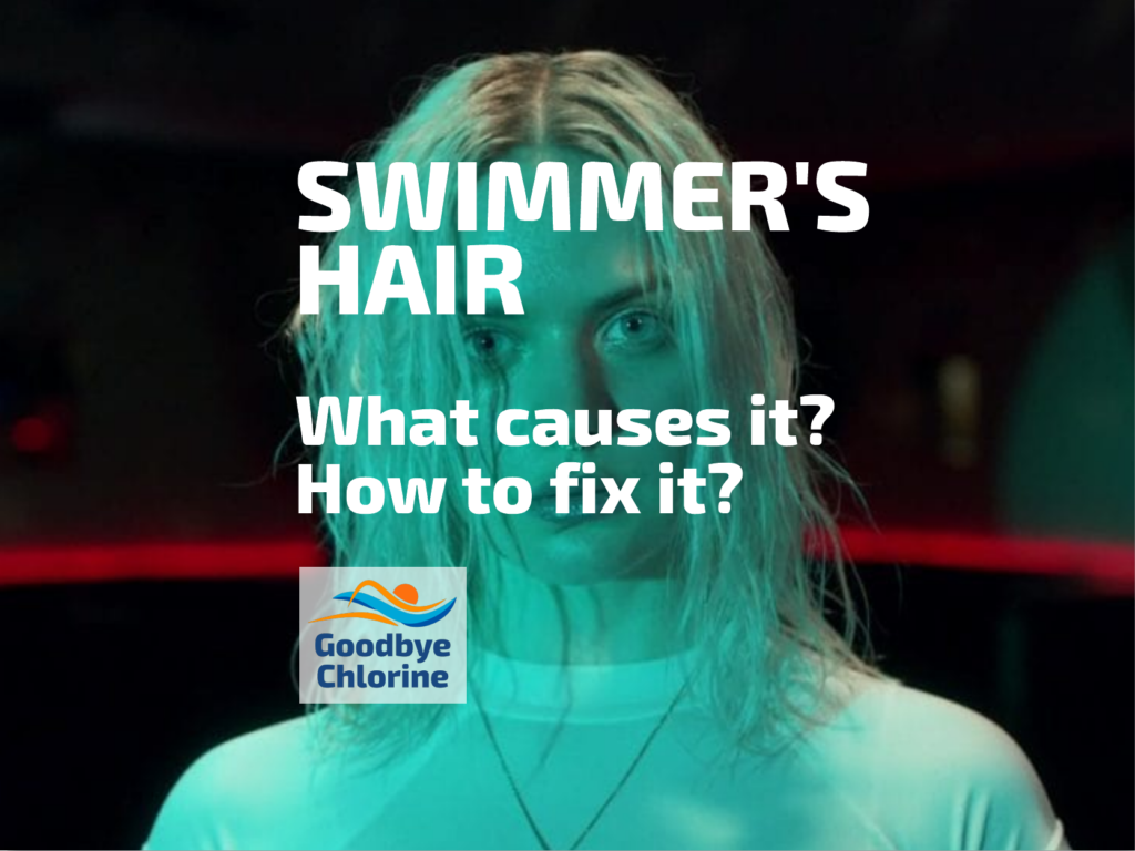 swimmers hair fix