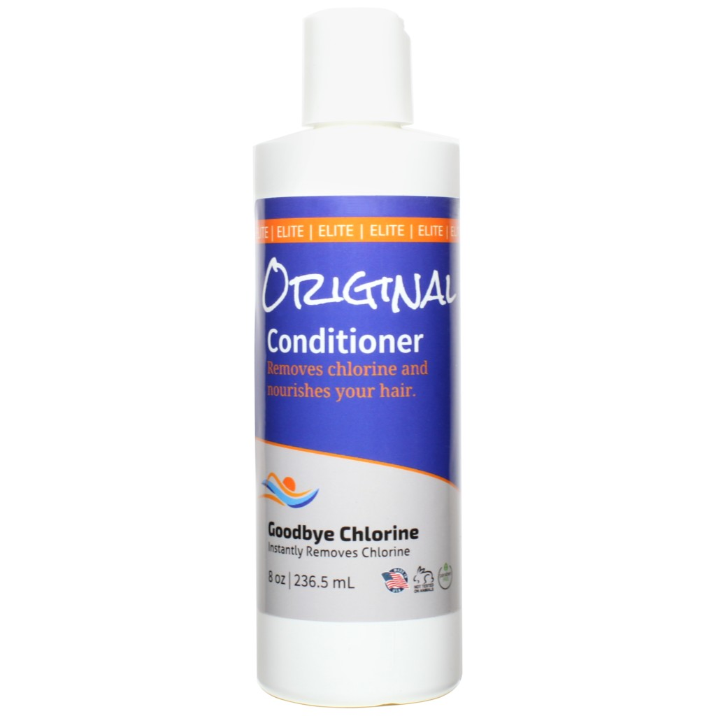 Conditioner For Swimmers Goodbye Chlorine