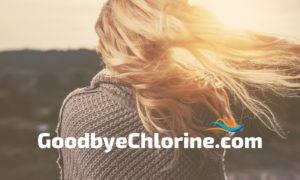 chlorine hair fix