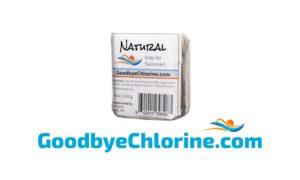 anti chlorine soap