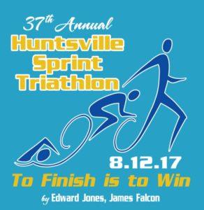huntsville sprint triathlon