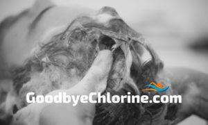 anti-chlorine shampoo for swimmers