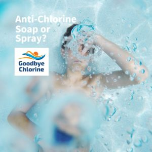 anti chlorine soap anti chlorine spray
