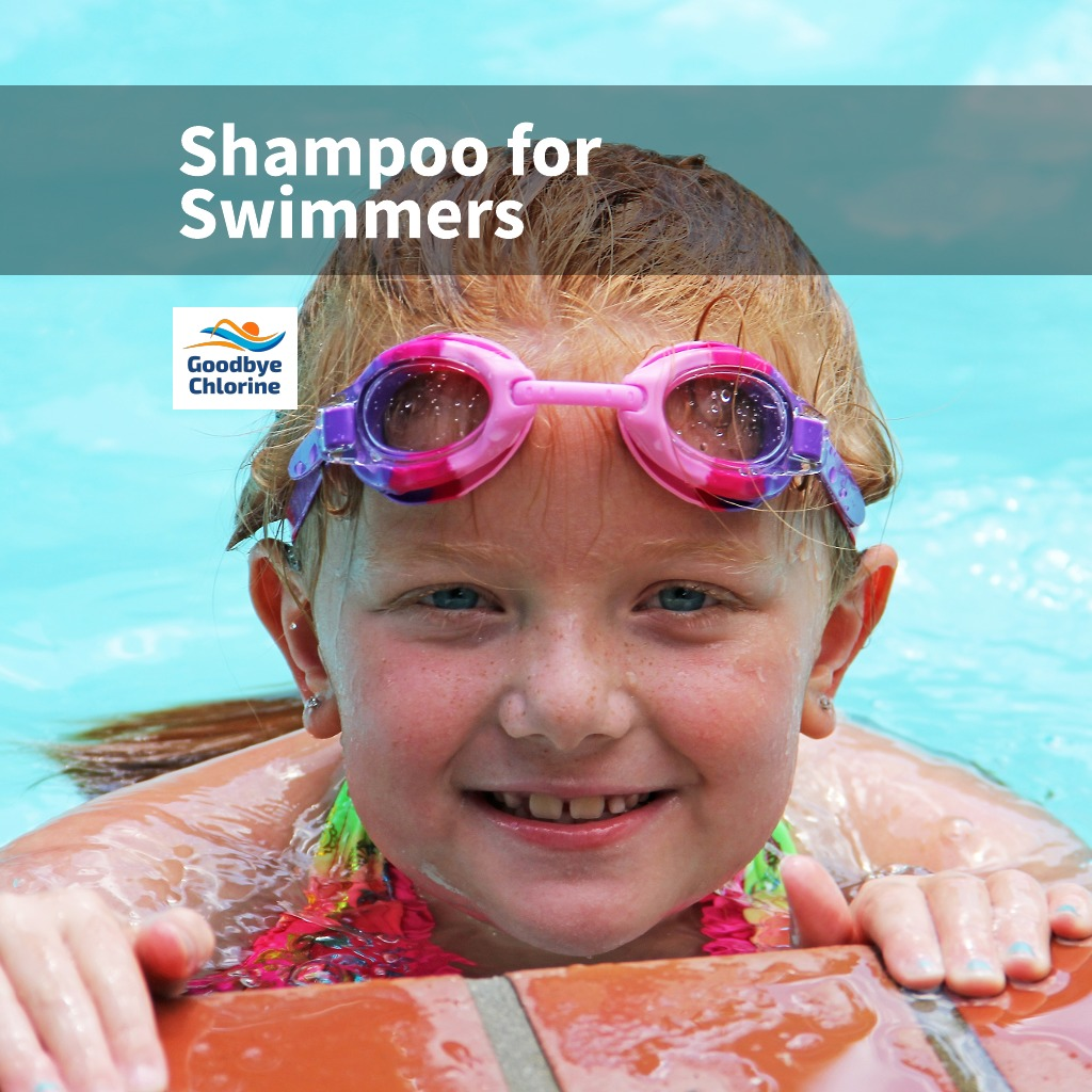 swimmers shampoo
