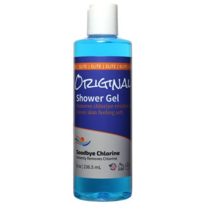 Anti-Chlorine Shower Gel