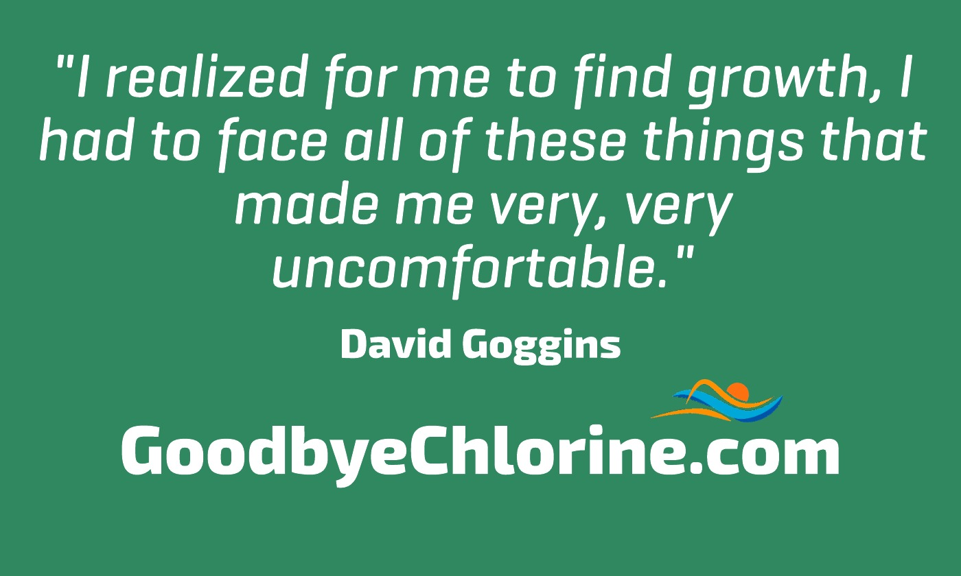 goggins comfort zone