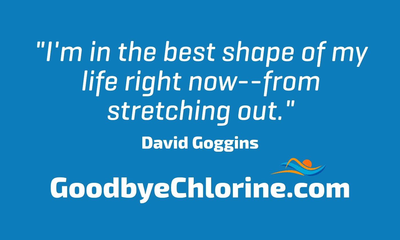 goggins psoas stretching yoga