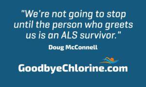 A Long Swim (ALS)