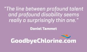 Daniel Tammet savant brain power